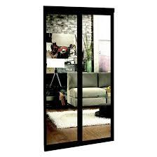image mirror sliding closet doors inspired. Uncommon Closet Mirror Sliding Door News On Espresso Mirrored Image Doors Inspired