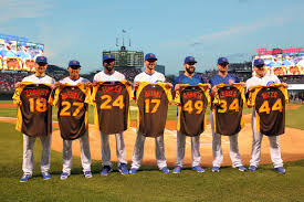 2016 Mlb All Star Game Preview Lots Of Cubs Bleed Cubbie