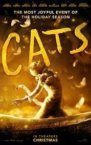 Cats 2019 cats filme completo legendado. Cats 2019 Rotten Tomatoes
