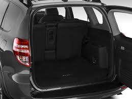 Image: 2011 Toyota RAV4 FWD 4-door V6 5-Spd AT Sport (GS) Trunk ...