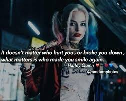 Harley Quinn Quotes Amazing Harley Quinn Spruche Foorumini