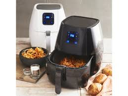 if you ve heard that air fryers are the appliance of the year you might be wondering if you really need one on your countertop