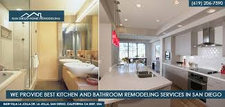 Kitchen And Bath Remodeling Companies Exterior Custom Inspiration