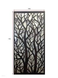 outdoor wall panels decor resin outdoor wall art tree of life wood panel large outdoor decorative outdoor wall panels decor