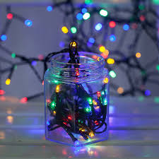 Water Lamps Marsboy Christmas Light Illumination Led Light Water Power