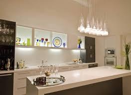 Image Of: Kitchen Lighting Ideas Glass