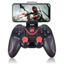 <b>Джойстик</b> игровой <b>X3 PALMEXX</b> беспроводной <b>Bluetooth</b> с ...