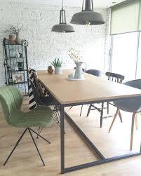 gewoon deze tafel future housedining tableshouse designhousesliving room