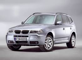 Coupe Series 2006 bmw x3 review : New Cars Design: bmw x3