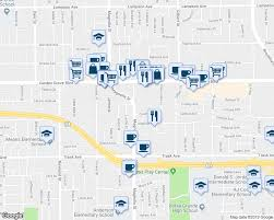 map of restaurants bars coffee s grocery ore near 13112