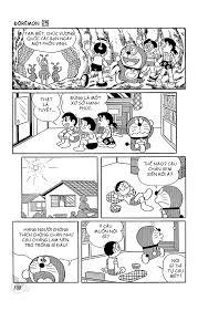 Tập 25 - Chương 11: Đường vào vương quốc kiến - Doremon - Nobita