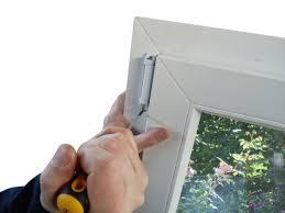 Montageanleitung Pilzkopfverriegelung Winkhaus Fenster Sichern