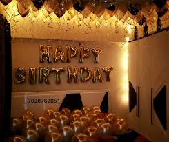 party room decorating ideas page 1