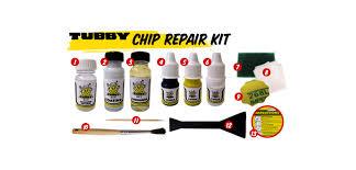 chip repair kit chip repair kit easy steps