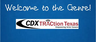Cdx Chart We Now Have A New Texas Music Chart