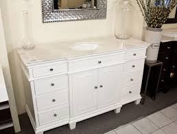 60 jade white bathroom vanity ba746315w inside plans 8
