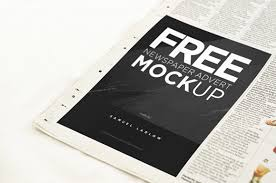 20 Free Magazine Mockup Psds To Use In Your Future Designs
