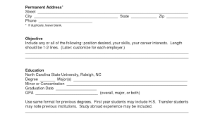 Fill Resume Online Free Resume Free Resume Maker And Print Ideal Create Resume Online 33