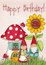 Geburtstagssprüche Und Wünsche Für Kinder Geburtstag