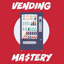 How To Find A Location For Vending Machine Beauteous Vending Mastery Passive Income Entrepreneurship