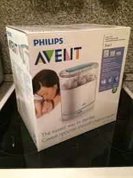 Обзор на Электрический <b>стерилизатор</b> 3-в-1 <b>Philips AVENT</b> ...
