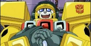 Why is bumblebee named bumblebee? Transformers The 15 Weirdest Secrets About Bumblebee Tfw2005 The 2005 Boards