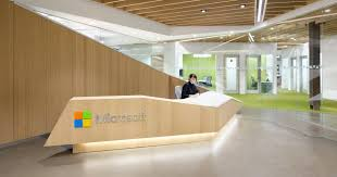 Image Canteen Cwamicrosoft1484v2 Microsoft News New Microsoft Offices Boast Ultramodern Design And Stunning Views