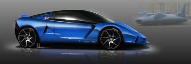 new car releases september 2013Official Bluebird DC50 Electric Sports Car and Race Car