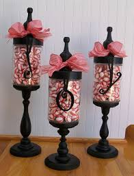 Apothecary Jars Decorating Ideas Craftionary 72