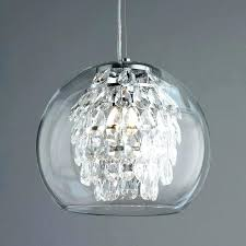 bubble glass pendant light bubble glass pendant light best clear glass pendant light ideas on glass