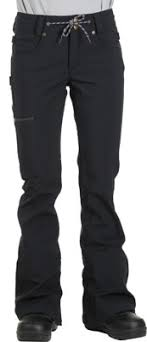 Viva Softshell Pants Closeout