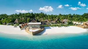 Hotel Royal Residence Jaw Dropping 35000 Per Night Maldivian Villa The New Royal