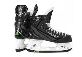 Reebok Hockey Skates Size Chart Ccm Ribcor 50k Pump Senior Ice Hockey Skates