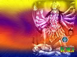 Kali Hindu Goddess Wallpaper HD ...