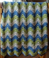 Ripple Afghan Patterns Gorgeous Tranquil Waves Ripple Afghan Pattern AllFreeCrochetAfghanPatterns