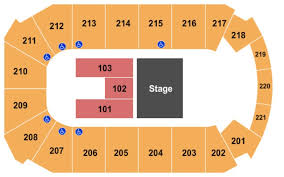 Santa Ana Star Center Disney On Ice Seating Chart Santa Ana Star Center Tickets In Rio Rancho New Mexico