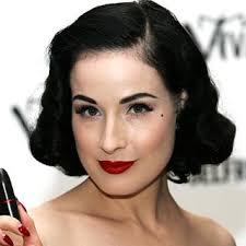 teese tips and tricks beauty makeup hair s dita von teesemarilyn