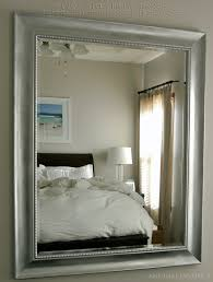 mirror paint for wallsBest 25 Spray paint frames ideas on Pinterest  Painting frames