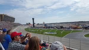 Atlanta Motor Speedway Seating Chart Rows 1 Nascar Fans Review Of Atlanta Motor Speedway Hampton