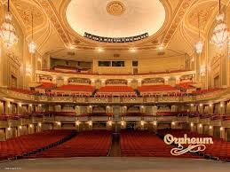 20 Nyc Orpheum Theatre Seating Chart Pictures And Ideas On