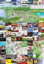 interlaken city map