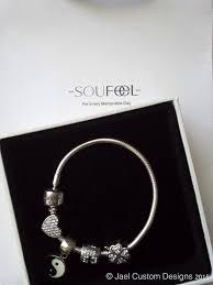 jen soufeel charm bracelet
