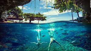 Check out a few more waterfalls while exploring the rest of the areas of the island you haven't seen yet. Samoa Insider Travel Guide Cnn Travel