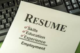One Change You Should Make On Your Resume Today Recruiters Will