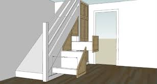 under stair drawers | Woodwork UK  View topic - under stairs storage  drawers - FINISHED