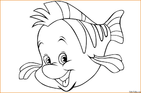 Small Picture My Little Mermaid Coloring Pages Coloring Pages Ideas Coloring
