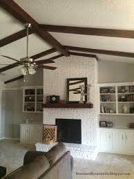 Basements painting and spray painted exposed beam ceiling paint