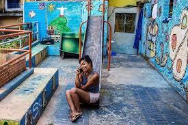 colorful slums favelas of rio de janeiro photo essay  colorful slums favelas of rio de janeiro photo essay