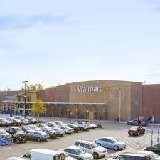 Walmart Garfield Nj New Search Property Urban Edge