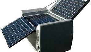 commercial portable solar generator